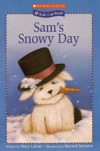 sams-snowy-day-kids-can-read-by-mary-labatt-2006-08-01