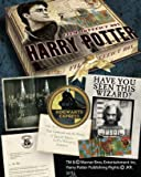 Harry Potter Boite d'Artefact Harry Potter Noble collection