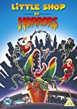 Little Shop of Horrors [Blu-ray] [Import anglais]