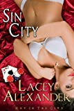 Sin City (Hot in the City Book 2)