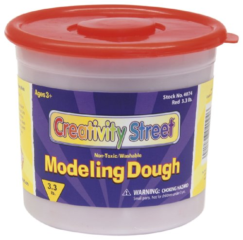 Super Value Modeling Dough Assortment