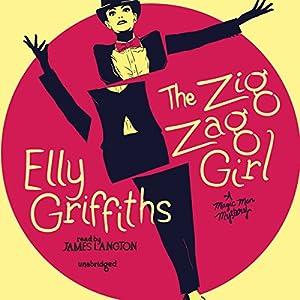 The Zig Zag Girl Audiobook