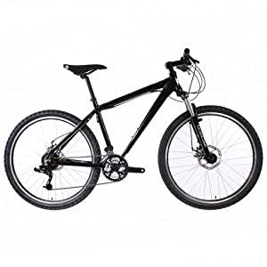 BAMF Nelson Half XC Mountain Bike