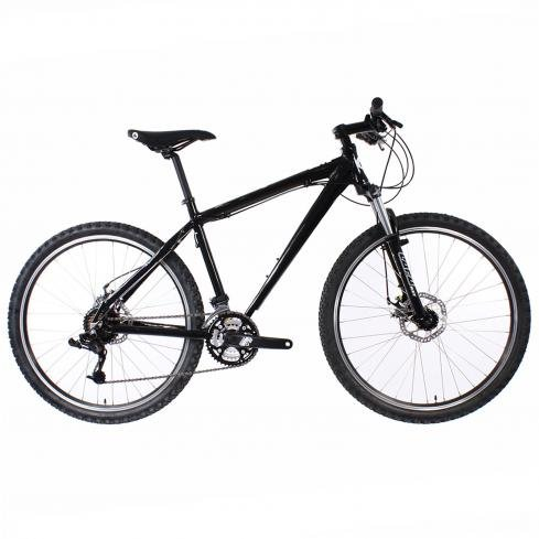 BAMF Nelson Half XC Mountain Bike (Black)