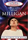 Legends Of British Comedy - The Very Best Of Spike Milligan [DVD] [NTSC]