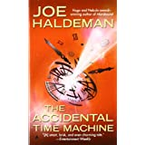 Accidental Time Machineby Joe Haldeman