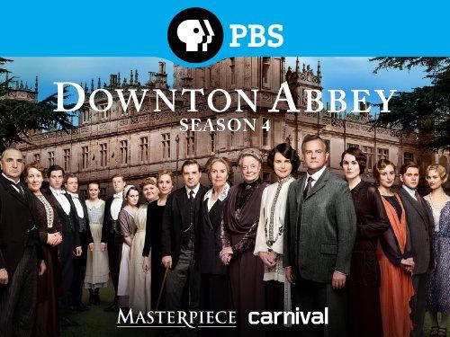 Amazon Com Downton Abbey Season 4 Hugh Bonneville Dame