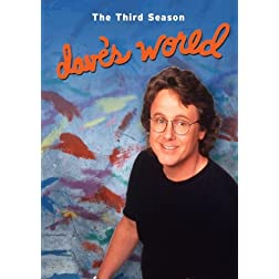 Dave's World Season 3 (1995-1996)