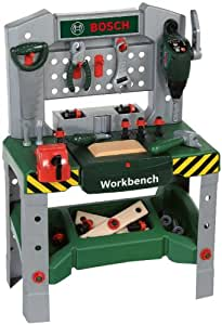 Bosch Toy Workbench with Sound
