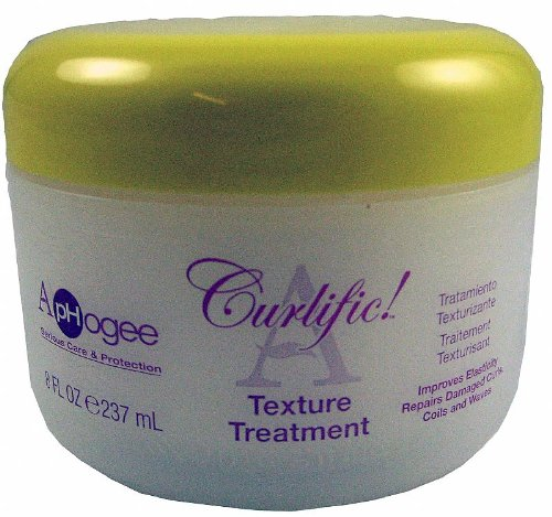 Aphogee Curlific Texture Treatment 8oz