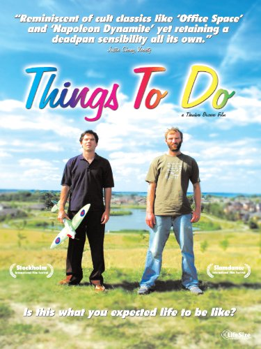 Things To Do front-430736