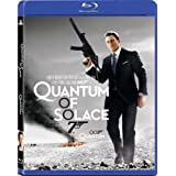 Quantum of Solace [Blu-ray]by Daniel Craig