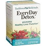 Everyday Detox 16 Bags