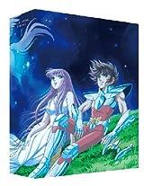 アニメ「聖闘士星矢Ω」BD&DVD第7巻までの予約開始