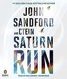 img - for Saturn Run book / textbook / text book