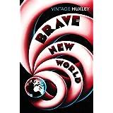 Brave New Worldby Aldous Huxley
