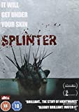 Splinter [DVD]