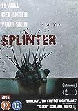 Splinter [DVD]