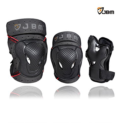 jbm-adult-bmx-bike-knee-pads-and-elbow-pads-with-wrist-guards-protective-gear-set-for-biking-riding-