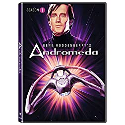 Gene Roddenberry's Andromeda - Season 1