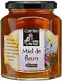 Les Apiculteurs Associés Miel de Mille Fleurs 375 g