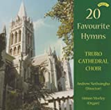 Truro Cathedral Choir (20) Favourite Hymns