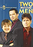 Two and a Half Men: Season 6 (DVD)