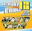 Germany 12 Points! (Countdown Grand Prix 2004)