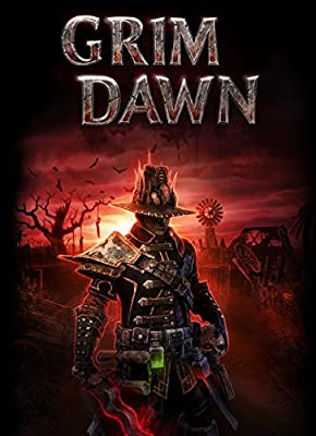 Grim Dawn [Download]