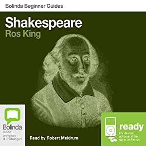 Shakespeare: Bolinda Beginner Guides Audiobook