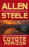 Coyote Horizon (Coyote Chronicles) (0441018408) by Steele, Allen