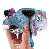 As Seen On TV Pillow Pets Disney Eeyore Poucheez Toy Gift by CJ Pillow Pets