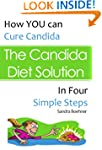The Candida Diet Solution