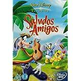 Saludos Amigos [Reino Unido] [DVD]