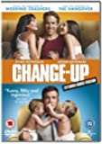 The Change-Up [DVD] [2011]