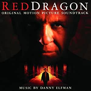 Red Dragon Original Motion Pi