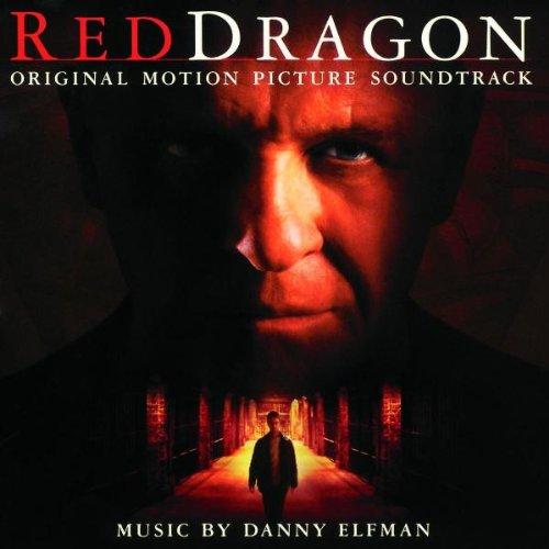 Danny Elfman - Red Dragon - Zortam Music