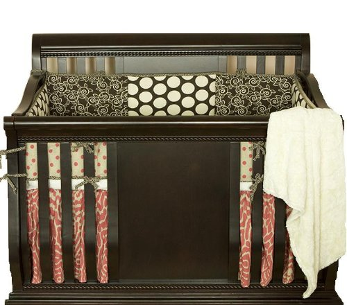 Kohls Bed Skirts 9199 front