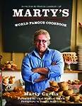 Marty's World Famous Cookbook: Secret...