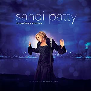 Sandi Patty: Broadway Stories