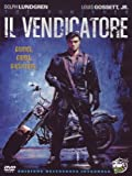 il vendicatore dvd Italian Import