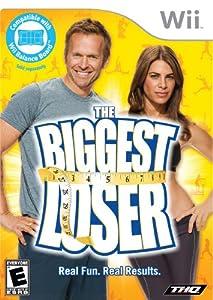 Biggest Loser - Wii Standard Edition
