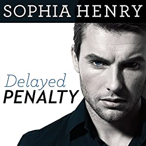 Delayed Penalty Audiobook