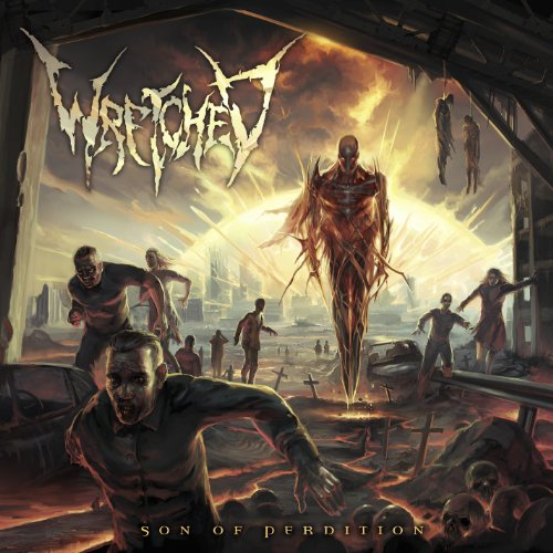 Wretched-Son Of Perdition-2012-MTD Download