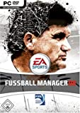 Fussball Manager 08 (DVD-ROM)