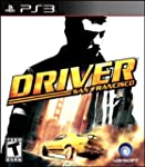 Driver San Francisco - Playstation 3