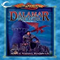 Dalamar the Dark: Dragonlance Classics, Book 2 (       UNABRIDGED) by Nancy Varian Berberick Narrated by Donald Corren