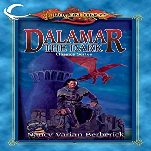 Dalamar the Dark: Dragonlance Classics, Book 2 | [Nancy Varian Berberick]