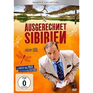 Ausgerechnet Sibirien – der Film