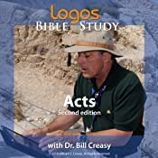 Acts | [Dr. Bill Creasy]